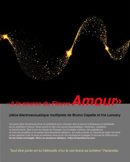 a la source du fleuve amour_présentation